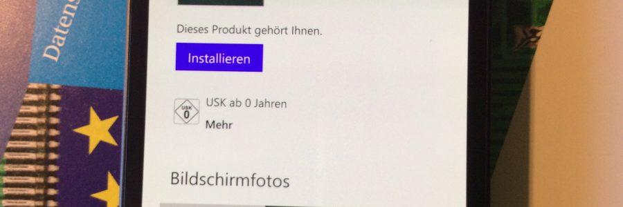 Hamburger Datenschutzbeauftragter gegen WhatsApp/Facebook