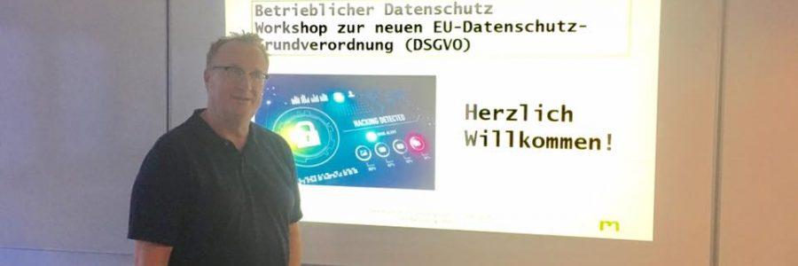 Teilnehmerstimmen zum Workshop vom 27.06. in Würzburg